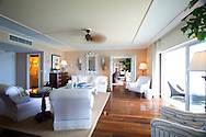 The Kahala Resort and Hotel, located in Honolulu on the souths side of Diamond Head, offers luxurious accommodations and is the only hotel in Oahu with a dolphin program. The Presidential Suite