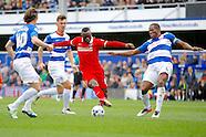 Queens Park Rangers v Charlton Athletic 090416