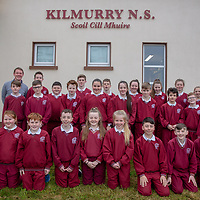 Kilmurry NS Jessies 2019 class photo Jessies 2019