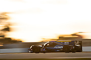 March 20, 2021. IMSA Weathertech Mobil 1 12 hours of Sebring:   #11 WIN Autosport, ORECA LMP2 07, Steven Thomas, Tristan Nunez, Thomas Merrill,