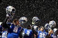 Avon vs Midview varsity football on November 16, 2014. Images copyright © David Richard and may not be copied, posted, published or printed without permission.
