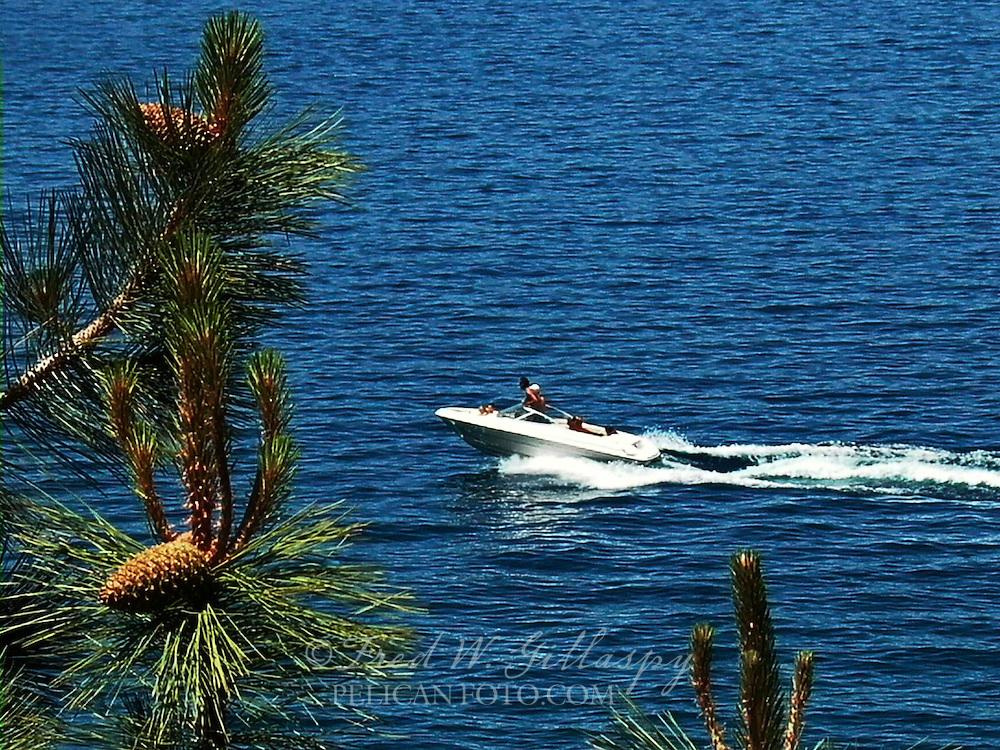Summer Fun II at Lake Tahoe