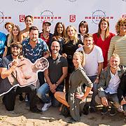 20170904 Deelnemers Expeditie Robinson 2017