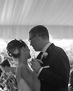 The Joy of The First Dance