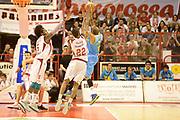 DESCRIZIONE : Pistoia campionato serie A 2013/14 Giorgio Tesi Group Pistoia Vanoli Cremona <br /> GIOCATORE : Kyle Gibson<br /> CATEGORIA : controcampo<br /> SQUADRA : Giorgio Tesi Group Pistoia<br /> EVENTO : Campionato serie A 2013/14<br /> GARA : Giorgio Tesi Group Pistoia Vanoli Cremona <br /> DATA : 10/11/2013<br /> SPORT : Pallacanestro <br /> AUTORE : Agenzia Ciamillo-Castoria/GiulioCiamillo<br /> Galleria : Lega Basket A 2013-2014  <br /> Fotonotizia : Pistoia campionato serie A 2013/14 Giorgio Tesi Group Pistoia Vanoli Cremona<br /> Predefinita :