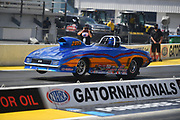2020 NHRA, Gatornationals