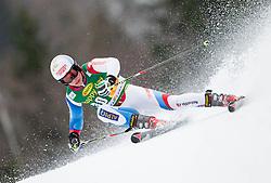 CAVIEZEL Gino of Switzerland during the 2nd Run of 7th Men's Giant Slalom - Pokal Vitranc 2013 of FIS Alpine Ski World Cup 2012/2013, on March 9, 2013 in Vitranc, Kranjska Gora, Slovenia. (Photo By Vid Ponikvar / Sportida.com)