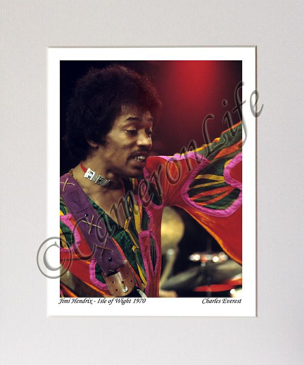 Jimi Hendrix (sleeve)