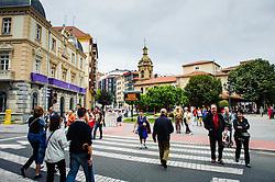 Santurtzi, Spain<br /> <br /> (c) Andrew Wilson | Edinburgh Elite media