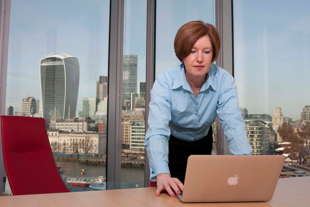 Female Commercial mediator and solicitor