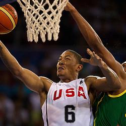 20100830: TUR, Basketball - 2010 FIBA World Championship, Group B, USA vs Brasil