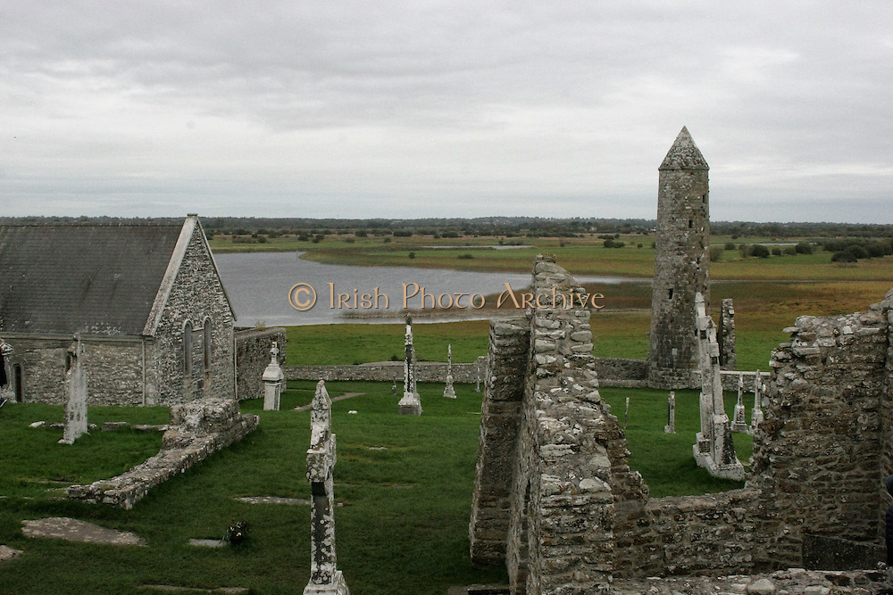 Landmark Images from Ireland, Famous Locations.