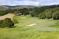 Carmel Valley Ranch Golf Course - 11th Hole.