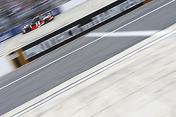 May 6, 2018 - Dover, Delaware, United States of America - Clint Bowyer (14) brings his race car down the front stretch during the AAA 400 Drive for Autism at Dover International Speedway in Dover, Delaware. (Credit Image: © Chris Owens Asp Inc/ASP via ZUMA Wire)