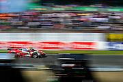 #71 Ferrari GT, 24 Hours of Le Mans 2012