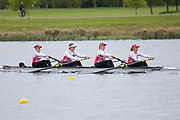 Race: 59  W Club 4+  Heat B<br /> <br /> Wallingford Regatta 2018<br /> <br /> To purchase this photo, or to see pricing information for Prints and Downloads, click the blue 'Add to Cart' button at the top-right of the page.
