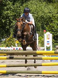 , Scharbeutz - Friedrichshof 06 - 08.08.2004, Piroschka 561 - Kuipers, Laura