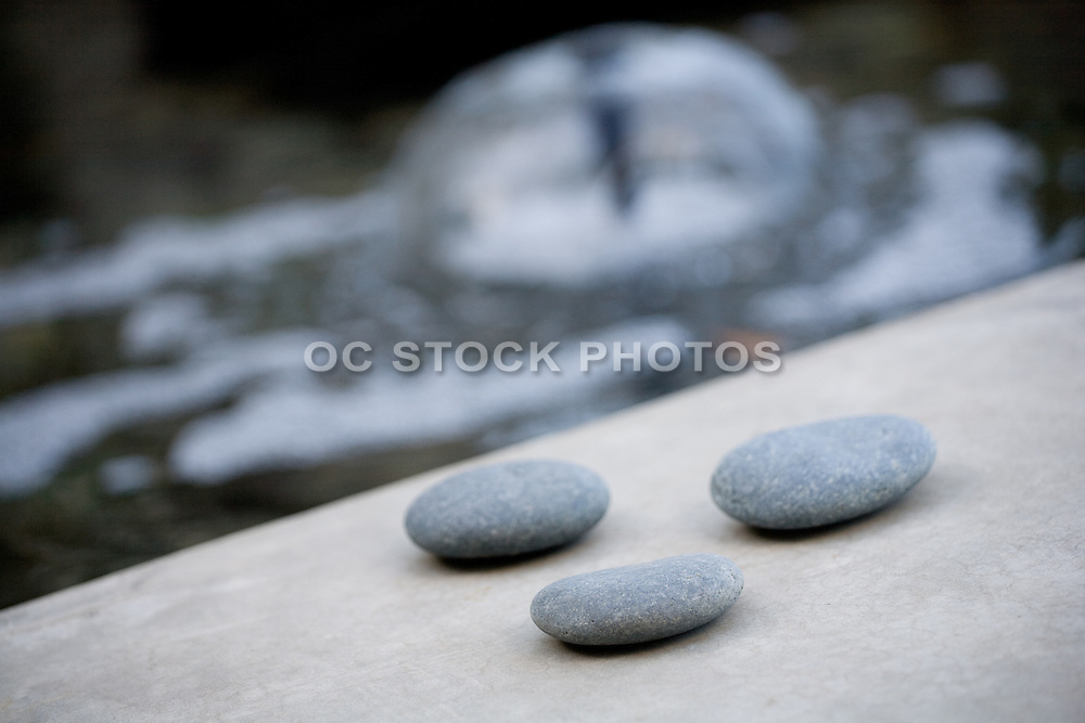Feng Shui Landscaping with Stones