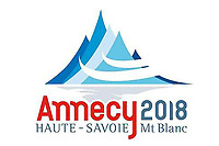 OL - Olympiske leker<br /> Foto: DPPI/Digitalsport<br /> NORWAY ONLY<br /> <br /> OMNISPORT - THE ANNECY BID FOR OLYMPIC WINTER GAMES 2018 PRESS CONFERENCE - PARIS (FRA) - 3/03/2009