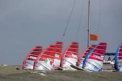 May 22nd 2013. Delta Lloyd Regatta  (21/25 May 2013). Medemblik - the Netherlands.