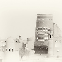 Khiva - Uzbekistan<br /> Photo: Ezequiel Scagnetti