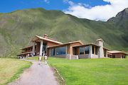 Inkaterra Hacienda Urubamba, Sacred Valley, Cusco Region, Urubamba Province, Machupicchu District, Peru