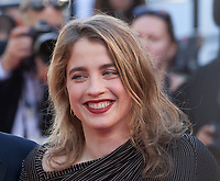 Actress Adele Haenel  at the 120 Beats per Minute (120 Battements Par Minute) gala screening,  at the 70th Cannes Film Festival Saturday 20th May 2017, Cannes, France. Photo credit: Doreen Kennedy