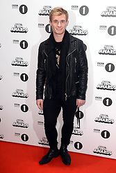 Jack Laugher arriving at the BBC Radio 1 Teen Awards, held at the SSE Wembley Arena, London.<br /> <br /> Picture date: Sunday, 23 October, 2016. Photo credit should: Doug PetersEMPICS Entertainment