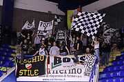 DESCRIZIONE : Porto San Giorgio Lega A 2013-14 Sutor Montegranaro Granarolo Bologna<br /> GIOCATORE : tifosi<br /> CATEGORIA : tifosi curva bologna<br /> SQUADRA : Granarolo Bologna<br /> EVENTO : Campionato Lega A 2013-2014<br /> GARA : Sutor Montegranaro Granarolo Bologna<br /> DATA : 16/02/2014<br /> SPORT : Pallacanestro <br /> AUTORE : Agenzia Ciamillo-Castoria/C.De Massis<br /> Galleria : Lega Basket A 2013-2014  <br /> Fotonotizia : Porto San Giorgio Lega A 2013-14 Sutor Montegranaro Granarolo Bologna<br /> Predefinita :
