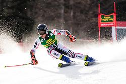 Muffat-Jeandet Victor (FRA) during the Audi FIS Alpine Ski World Cup Men's Giant Slalom at 60th Vitranc Cup 2021 on March 13, 2021 in Podkoren, Kranjska Gora, Slovenia Photo by Grega Valancic / Sportida