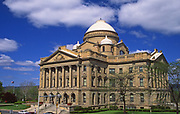 Luzerne County Courthouse, Wilkes-Barre, Northeast PA,