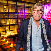 NLD/Amsterdam/20181203 - Hommage aan Tineke de Nooy, Bert van der Veer
