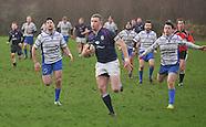 Connacht Junior Rugby 2014/ 2015