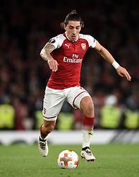 Arsenal's Hector Bellerin