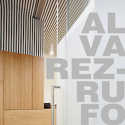 Despacho de abogados Álvarez-Rufo. Sevilla. Spain. Esther Mayoral, Melina Pozo, Architects