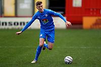 Mark Kitching. Altrincham FC 1-1 Stockport County FC. Vanarama National League. 27.12.20