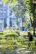 Misc Union Square Park Shots