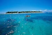 Treasure Island Resort, Mamanuca Group, Fiji<br />