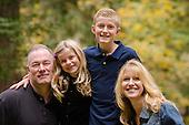 Family Photos: Apple Hill, CA