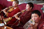 Tibet 2017