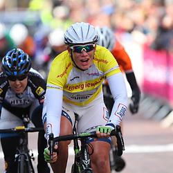 Energieswacht Tour stage 2 Veendam, Kirsten Wild wins her second stage