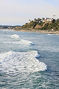 The Coast Of San Clemente