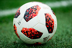 Ball during football match between NK Domzale and NK Celje in 16th Round of Prva liga Telekom Slovenije 2018/19, on November 11, 2018 in Sportni Park, Domzale, Slovenia. Photo by Vid Ponikvar / Sportida