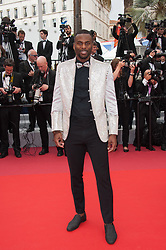 Guest arriving on the red carpet of 'La Belle Epoque' screening held at the Palais Des Festivals in Cannes, France on May 20, 2019 as part of the 72th Cannes Film Festival. Photo by Nicolas Genin/ABACAPRESS.COM