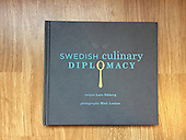 Swedish Culinary Diplomacy by Lars Ekberg and Matt Lutton