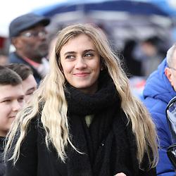 03-03-2020: Wielrennen: GP Le Samyn: vrouwen: Dour: Cameron Vandenbroucke