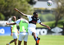 SOUTH AFRICA - Cape Town - 14 October 2020- Cape Town City player Thabo Makola at training session in Hartleyvale,the team will be playing against Orlando Pirates at Orlando Stadium in a MTN 8 knockout competition on Saturday .Photograph; Phando Jikelo/African News Agency(ANA)