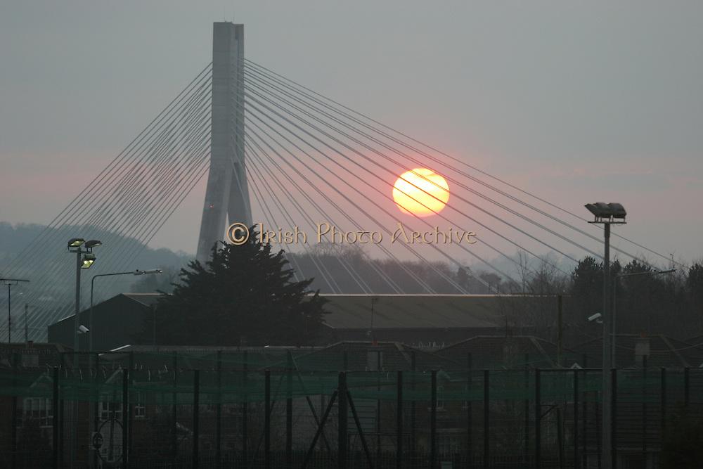 Boyne, Bridge, Mary McAleese Bridge,