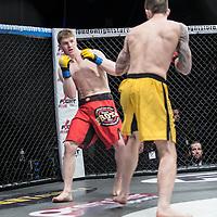 Matt Inman vs. Gregor Weibel