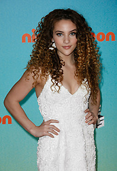 March 23, 2019 - Los Angeles, CA, USA - LOS ANGELES, CA - MARCH 23: Sofie Dossi attends Nickelodeon's 2019 Kids' Choice Awards at Galen Center on March 23, 2019 in Los Angeles, California. Photo: CraSH for imageSPACE (Credit Image: © Imagespace via ZUMA Wire)